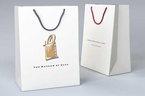 In túi giấy có vai trò quan trọng của các Công ty, Doanh Nghiệp