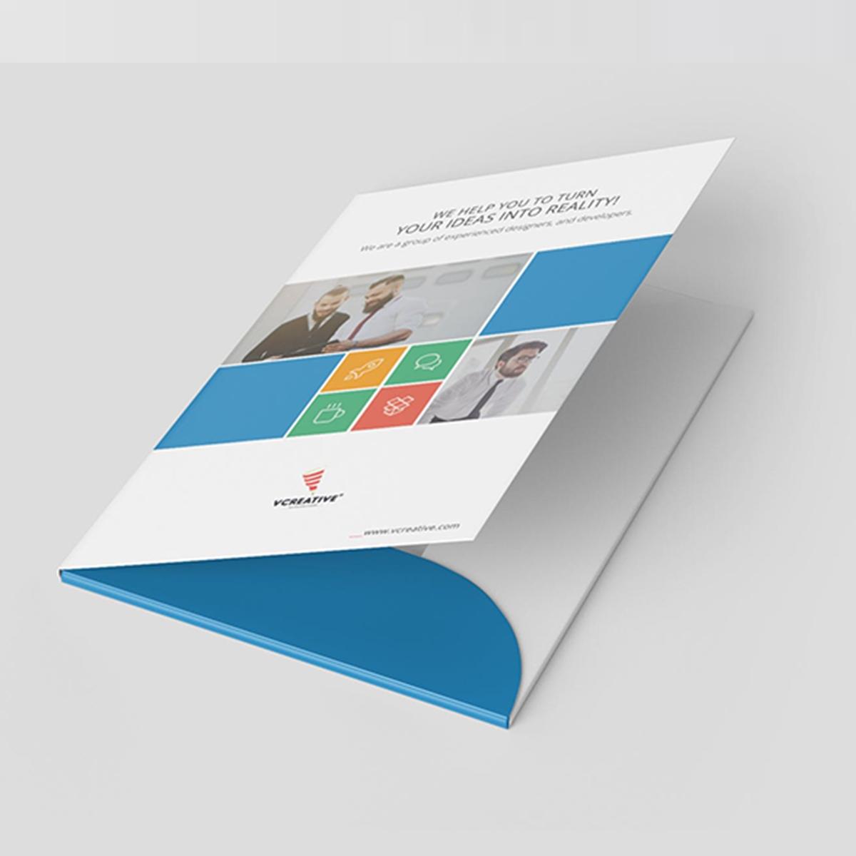 Bìa đựng hồ sơ